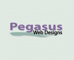 Pegasus Web Designs Logo