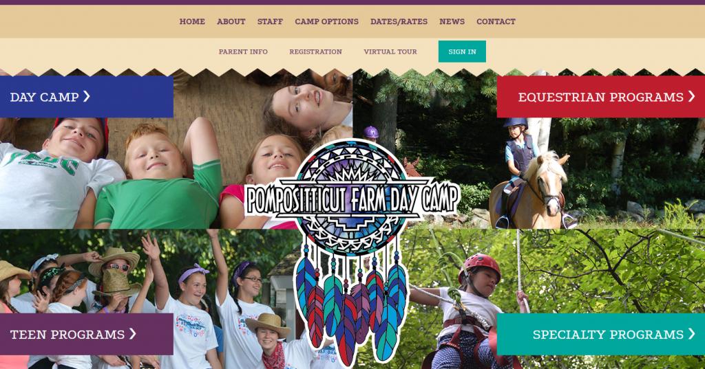 Pompositticut Farm Day Camp