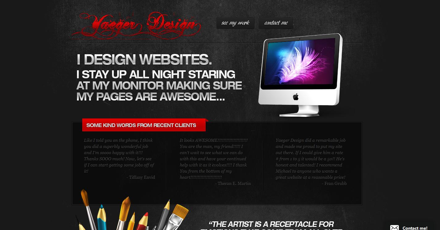 Yaeger Design
