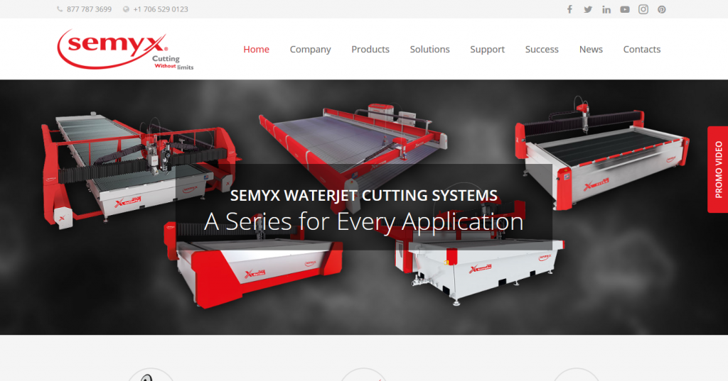 Semyx, LLC