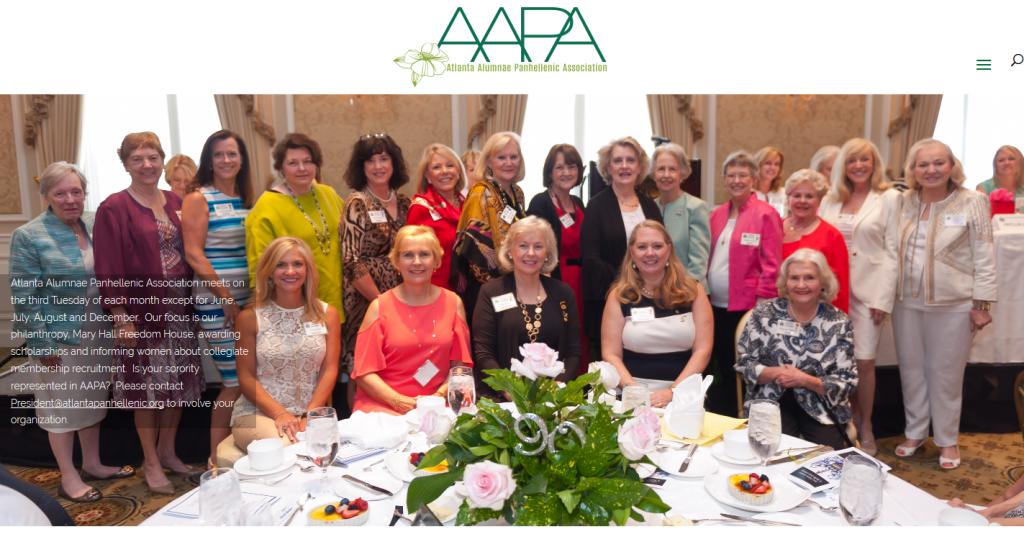 Atlanta Alumnae Panhellenic Association