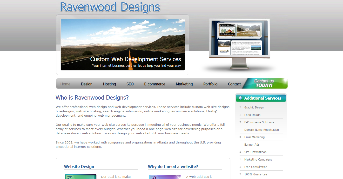 Ravenwood Designs