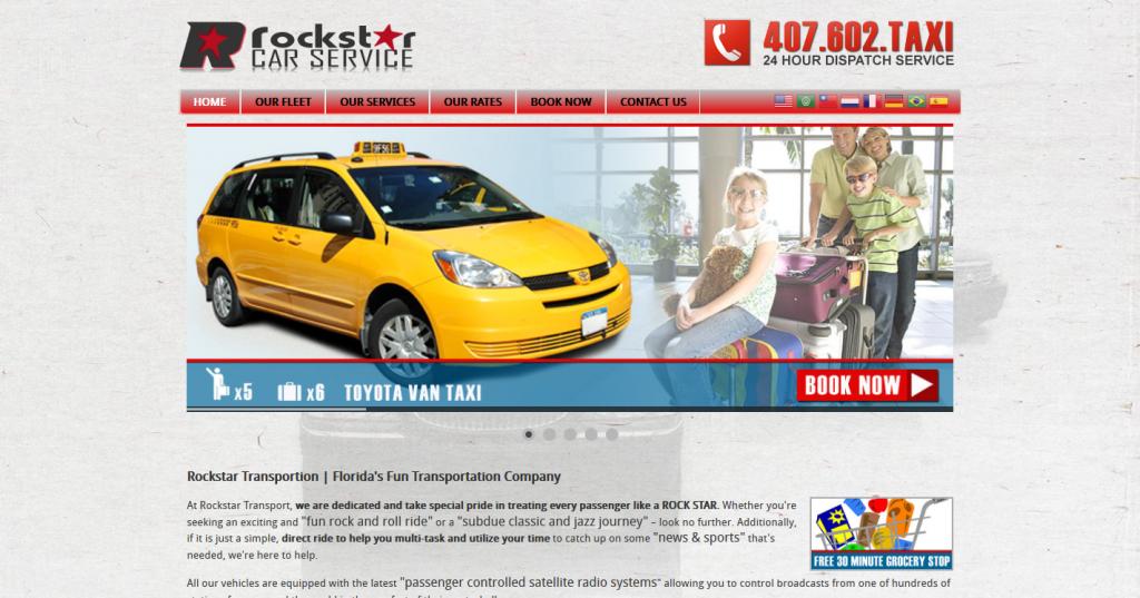Rockstar Car Service, LLC