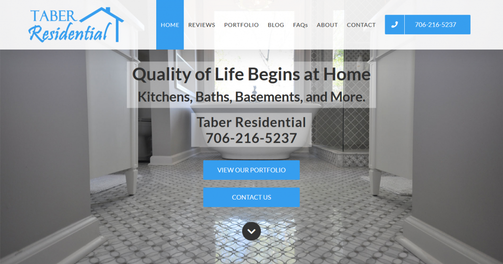 Taber Residential