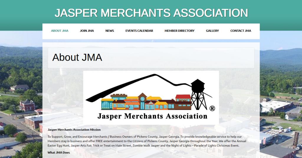 Jasper Merchants Association