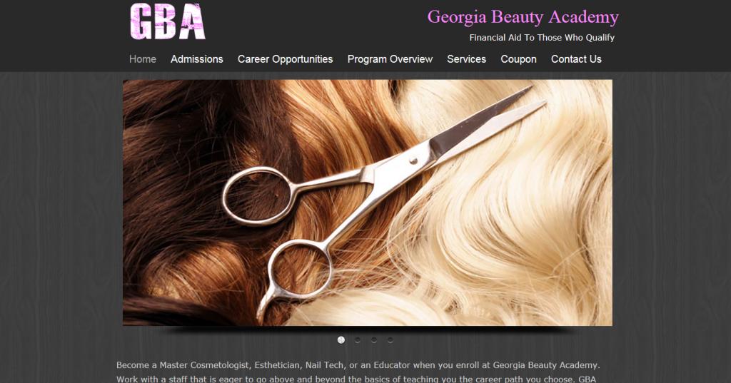Georgia Beauty Academy