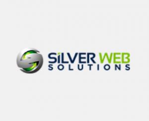 Silver Web Solutions Logo