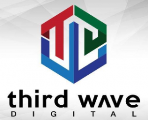 Third Wave Digital Logo