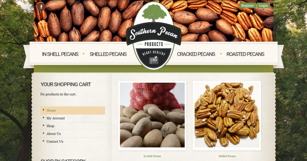 Colombo North America – Peanut Combines Website