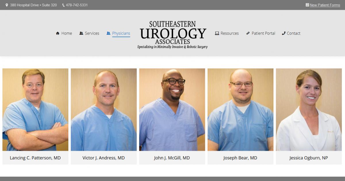 Southeastern Urology Associates