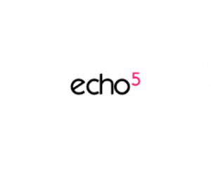 echo5digital Logo