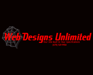 Web Designs Unlimited Logo
