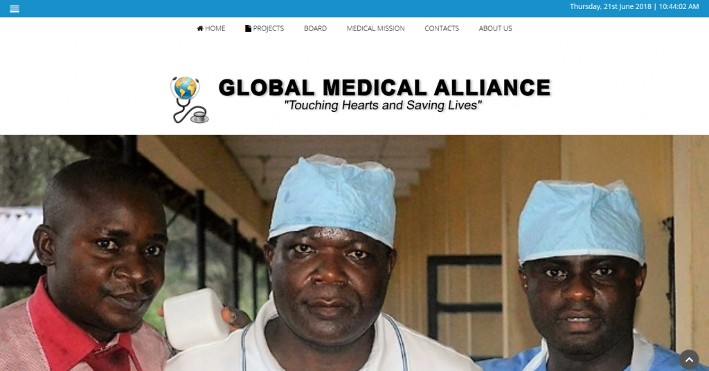 Global Medical Alliance
