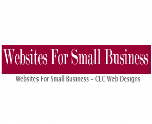 CLC Web Designs Logo