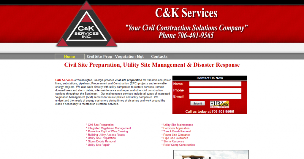 C&K Services