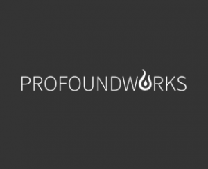 Profound Works, LLC Logo