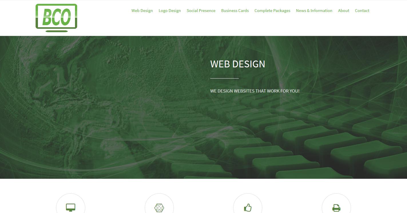 Building Companies Online
