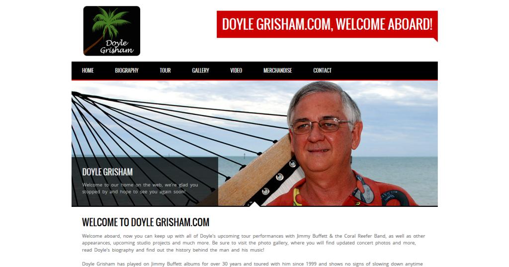 Doyle Grisham