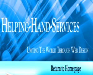 Helping Hand Services Logo