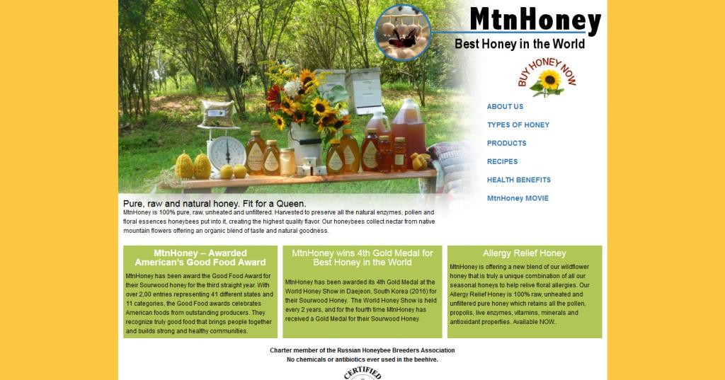MTN Honey
