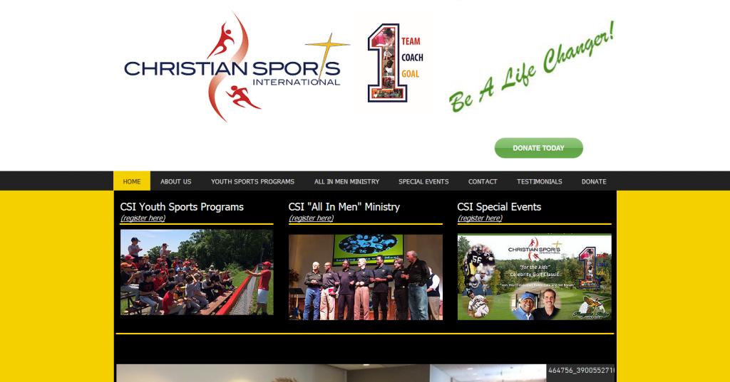 Christian Sports International