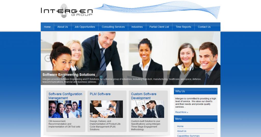 Intergen LLC