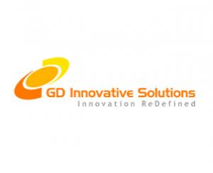 GD Innovative Solutions Logo