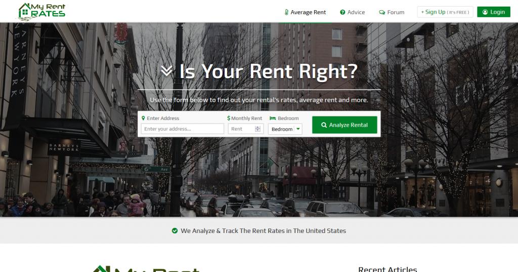 Rentechs LLC