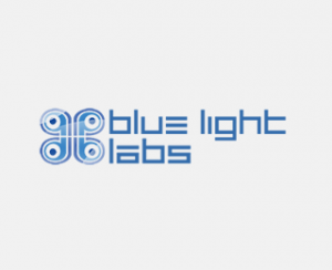 Blue Light Labs Inc Logo