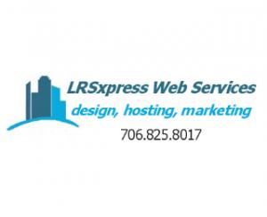 LRSxpress Web Services Logo