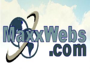 MaxxWebs Logo