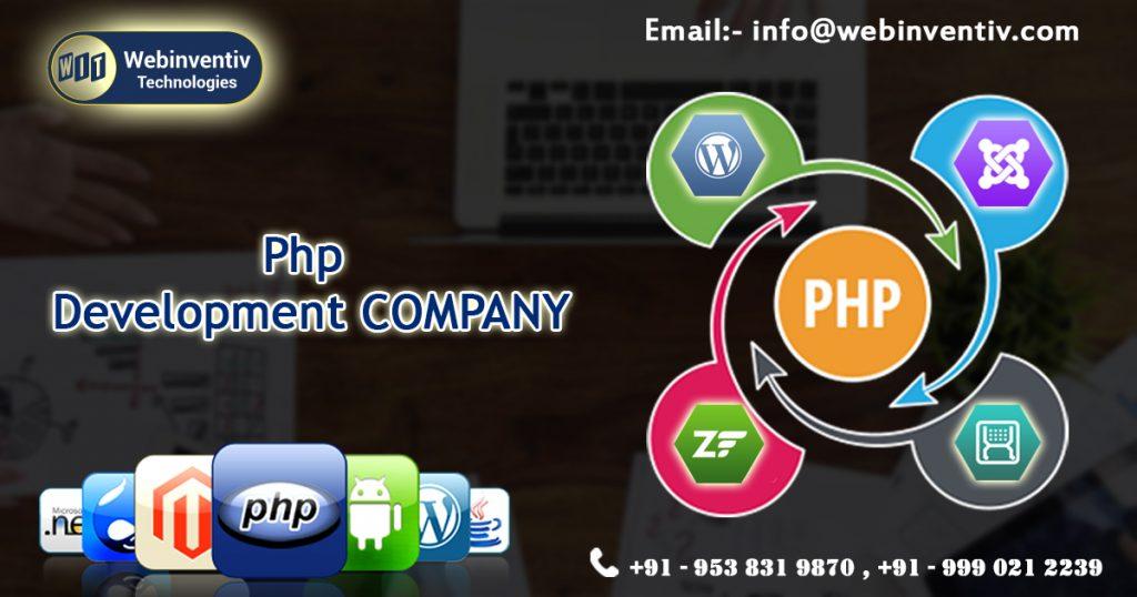 Php-Development-India