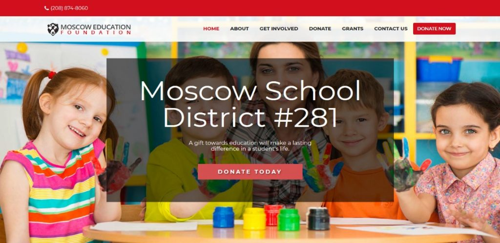 Moscow-Education-Foundation