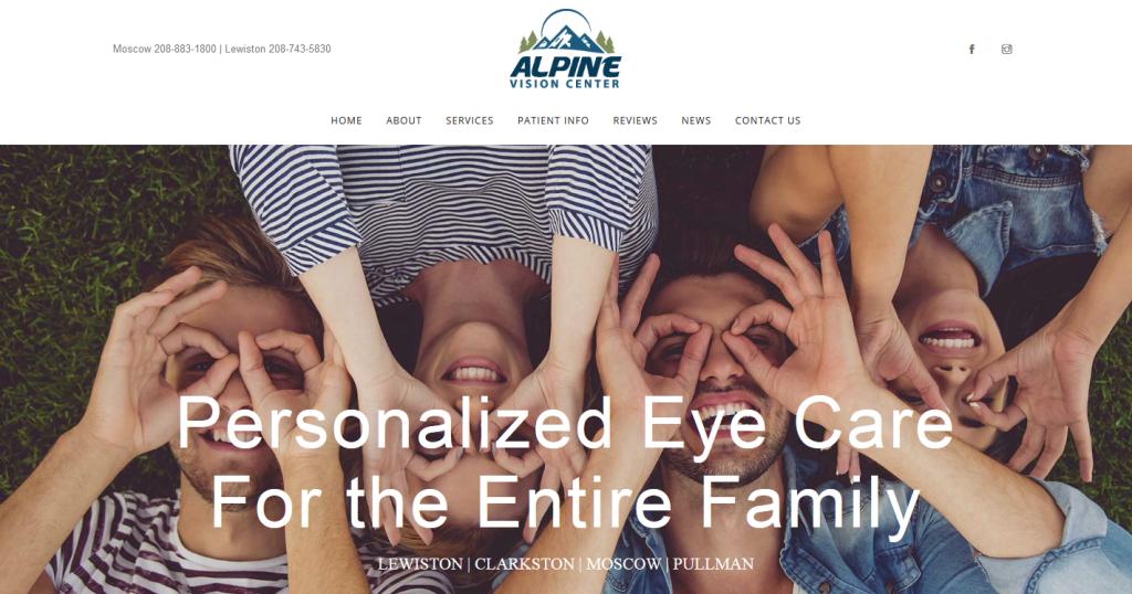 Alpine-Vision-Center