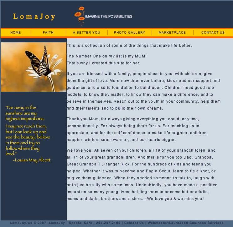 lomajoy