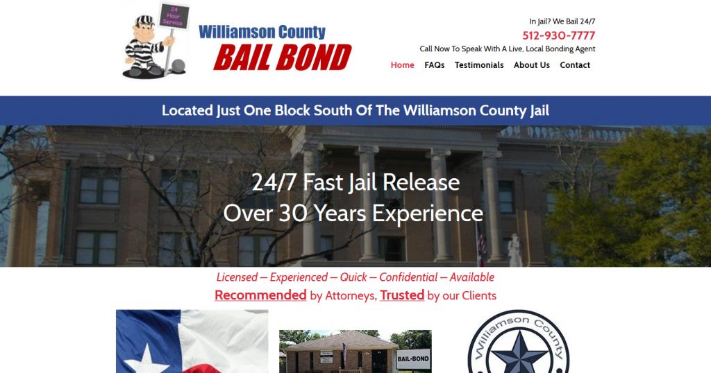 Williamson-County-Bail-Bonds