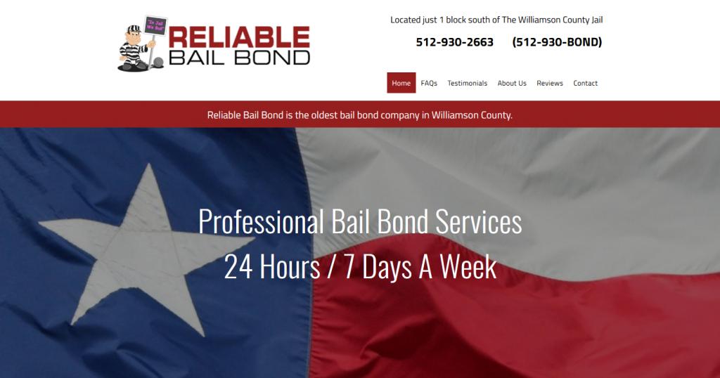 Reliable-Bail-Bond