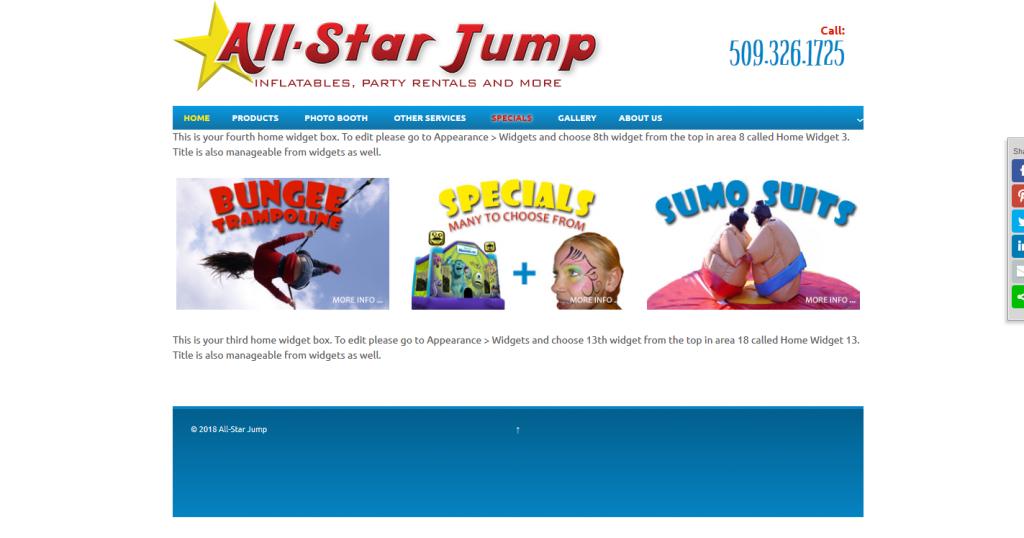 All-Star Jump