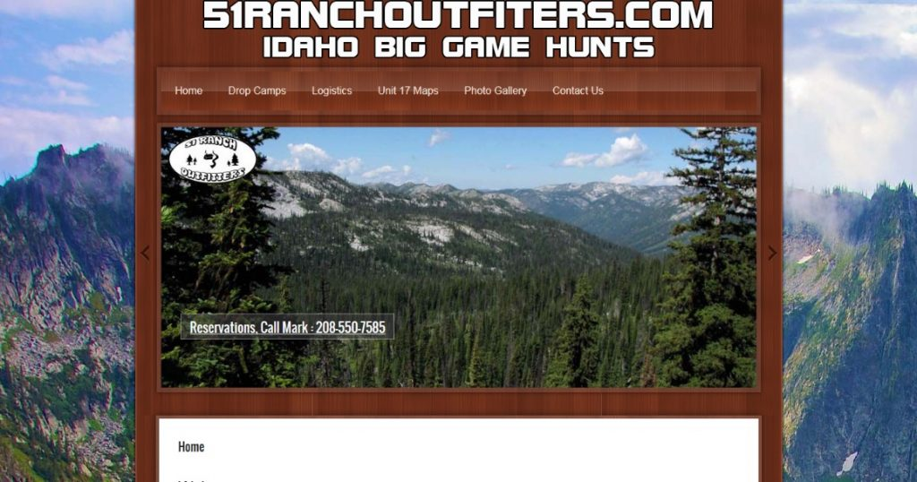 51 Ranch Outfitters