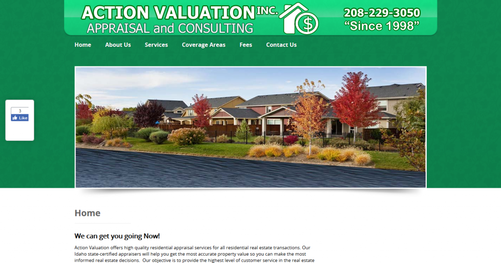 Action-Property-Valuation