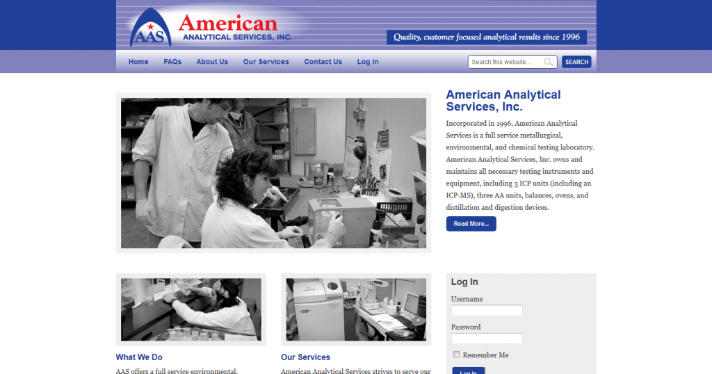 American-Analytical-Systems