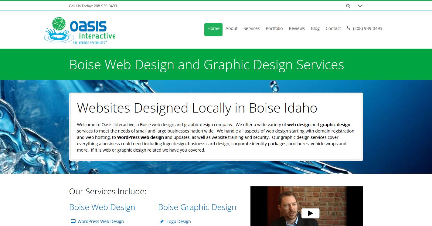 Oasis Interactive, LLC