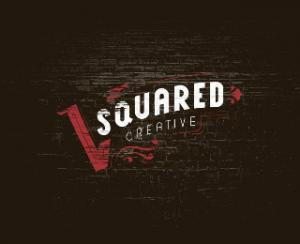 V-Squared Creative Logo
