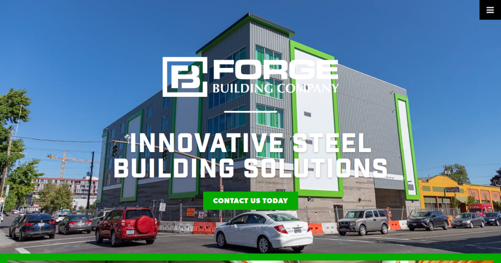 Forge Building Company