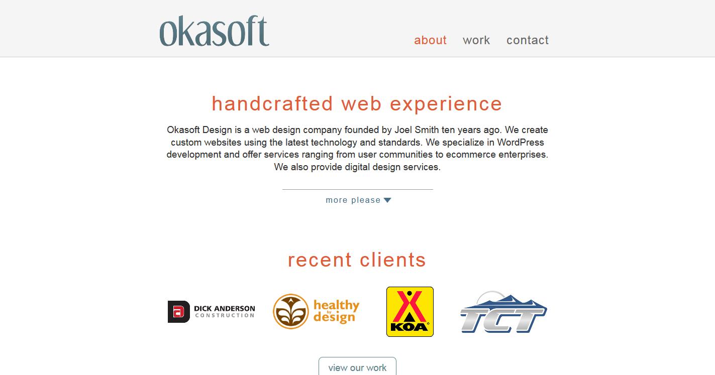 Okasoft Design