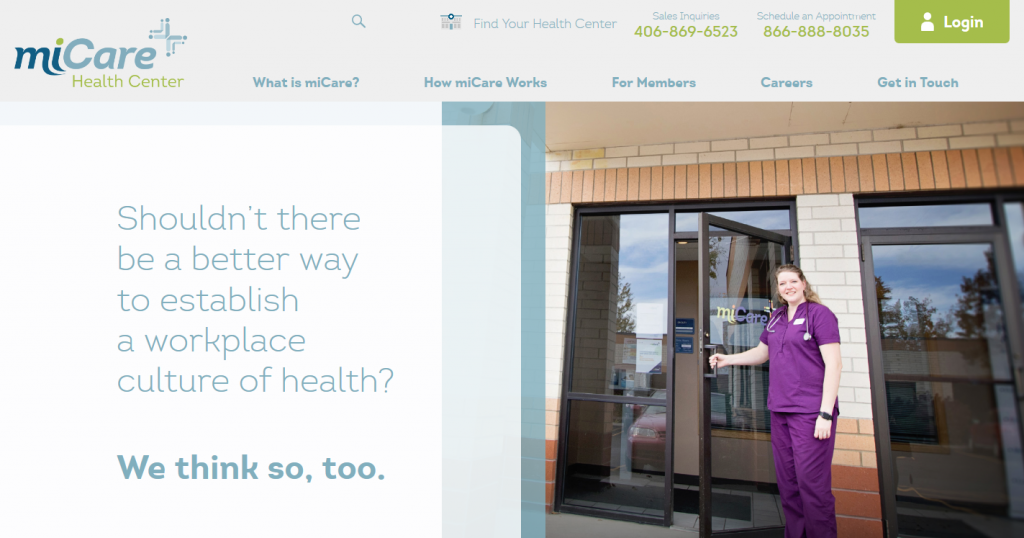 miCare Health Center