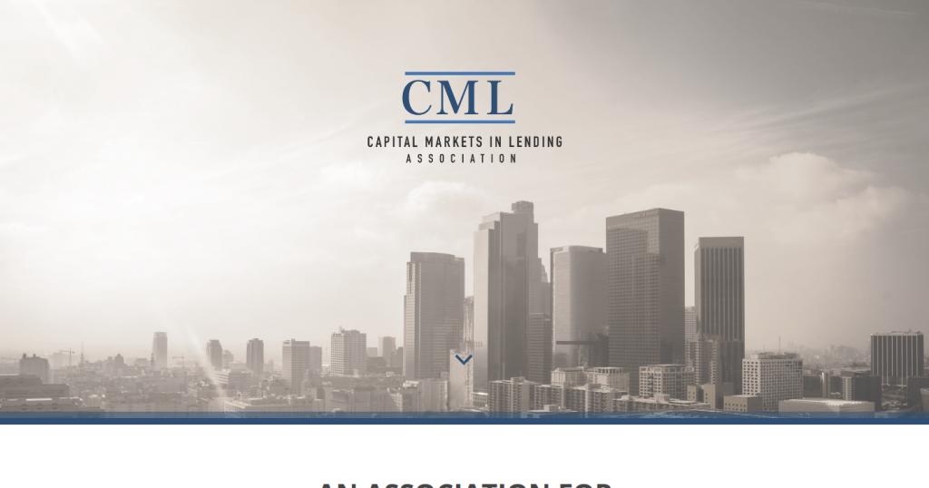 Capital-Markets-in-Lending-Assoc