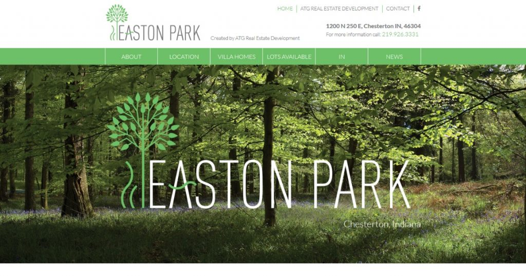 Easton Park
