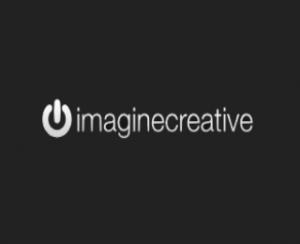 Imagine Creative Logo