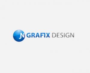JN Grafix Logo